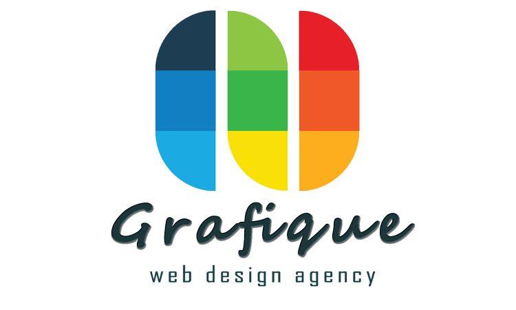Grafique - Web Design Agency Xanthi