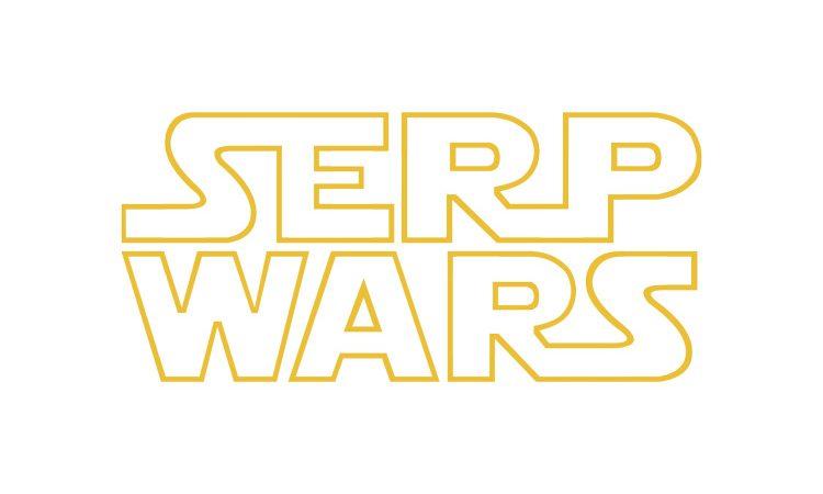 SERP WARS