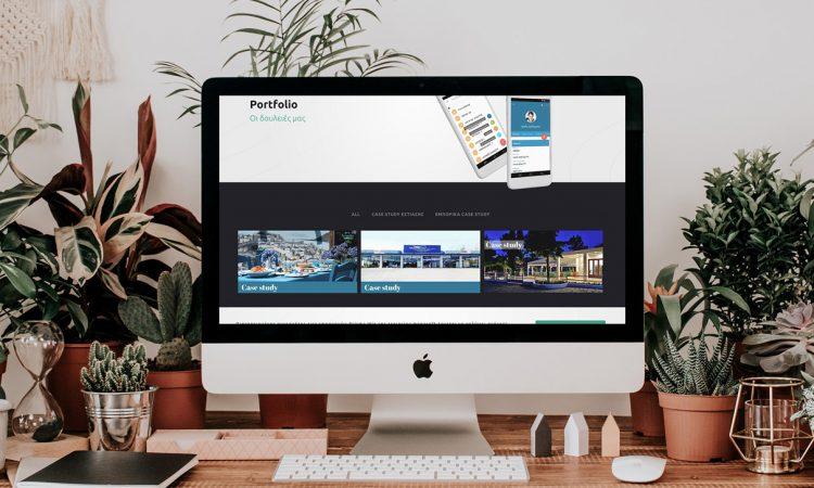 Web-Mate.gr: Κατασκευή Ιστοσελίδων & eShop Καβάλα